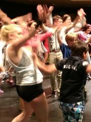 22.ročník Léto tančí 2020