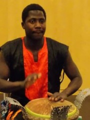 Afro taneční a bubenický workshop