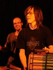 Bubenický workshop s Jakubem Severinem